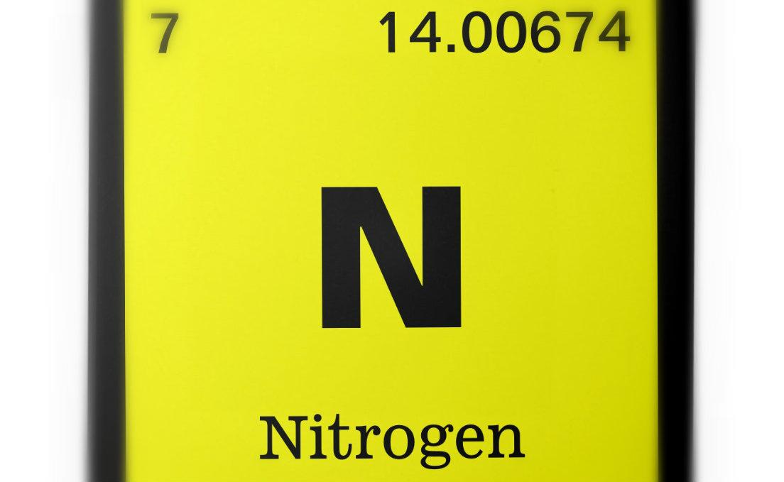 Autoflower cananbis and Nitrogen